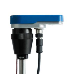 VPFlowScope M the industry 4.0 flow meter with Ethernet