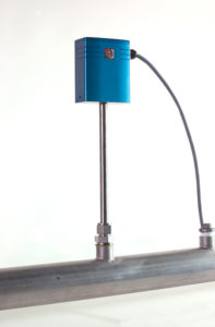VPFlowMate compressed air insertion flow meter